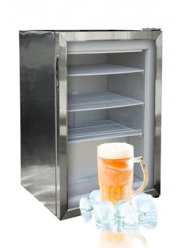 Congelador de vasos y copas