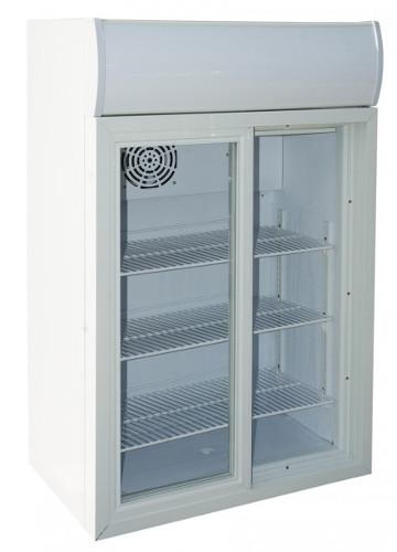 Armario expositor refrigerado Camfri105