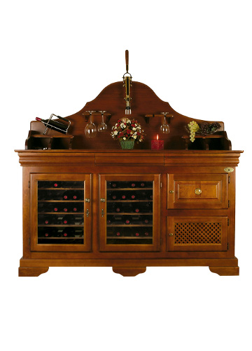 Wine cooler cabinet Buffet