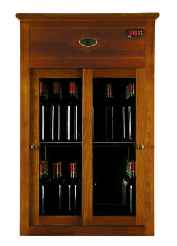 Wooden wine cabinets classic