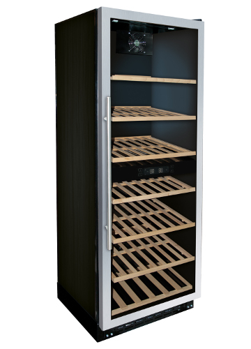Dual zone wine fridge Imperial