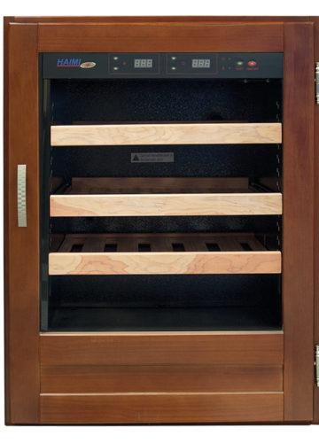 Modular wine cooler M1