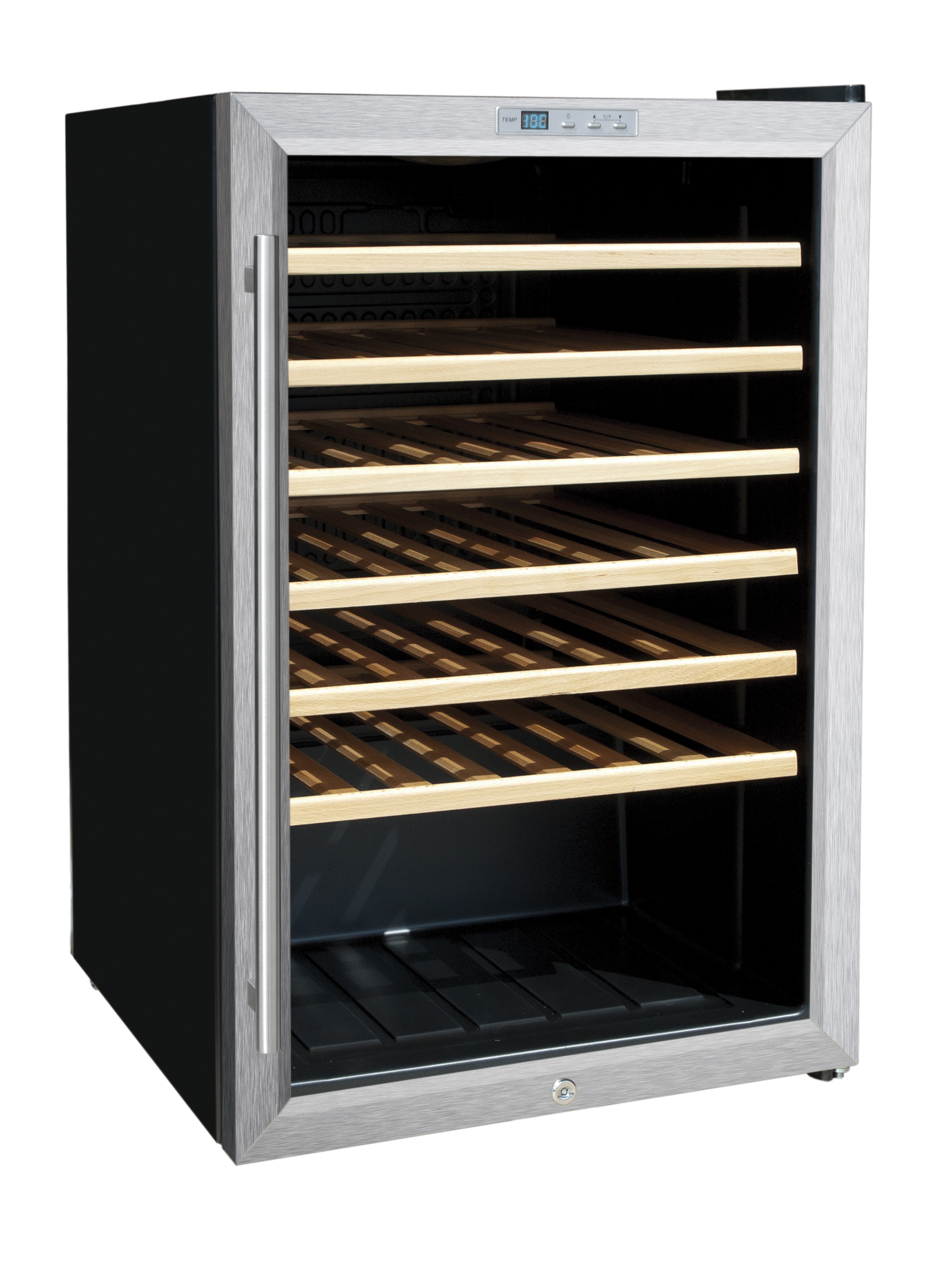 Wine cooler 48 bottles