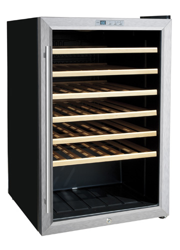 Wine cooler 48 bottles Magnum