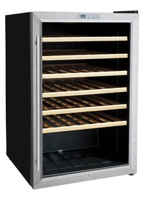 Medium wine fridge