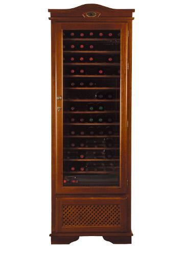 Millesime classic wine cabinet