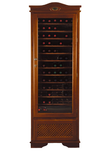 Wine cooler cabinet Millesime