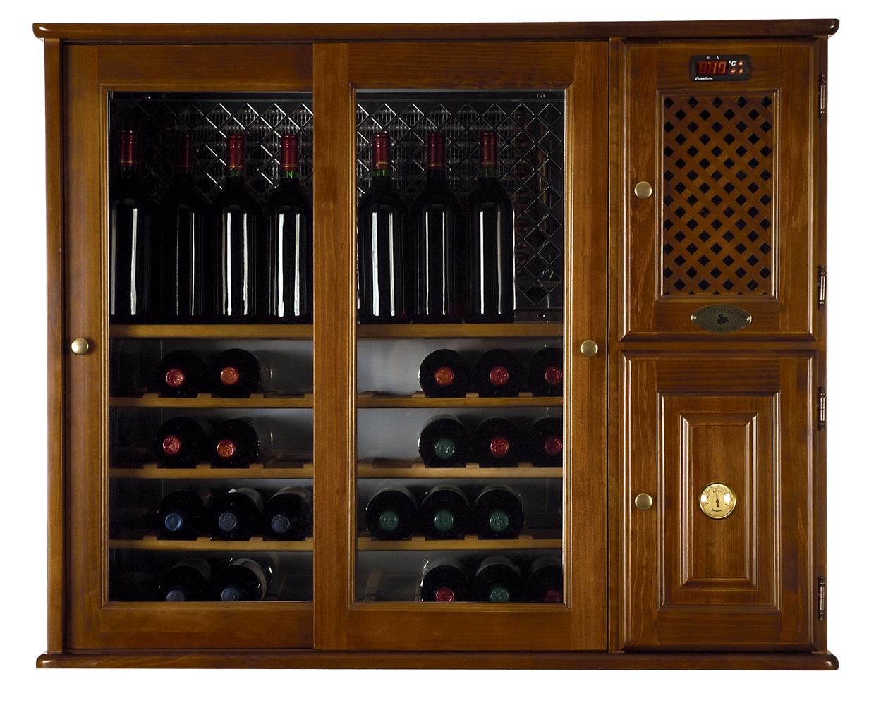 Vigneron classic wine cabinet