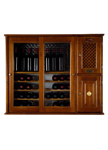 Wine cooler cabinet Vigneron