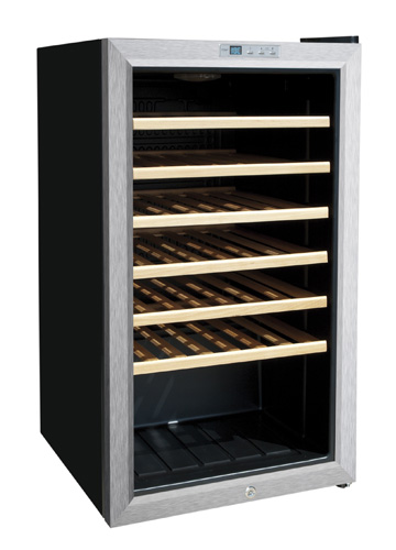 Wine cooler 33 bottles Midi