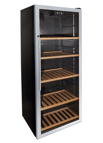 Wine cooler 110 bottles Imperial