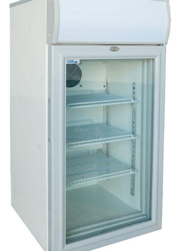 Display fridge Camfri 80