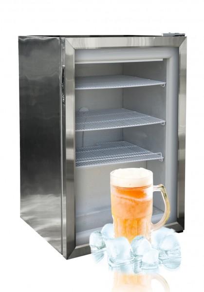 Small freezer CamFri 98