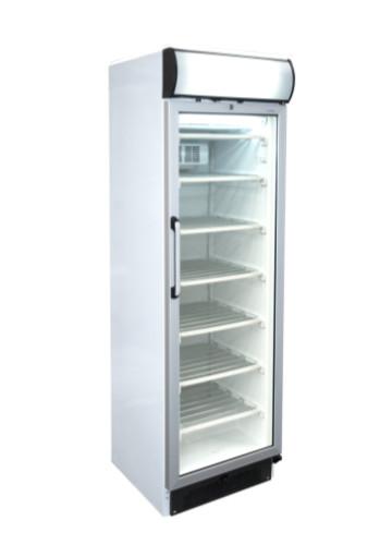 Upright freezer CamFri 330